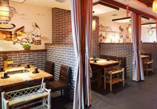 湘菜厨师团队